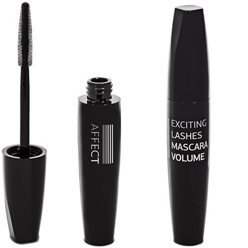 Exciting Lashes Volume Mascara