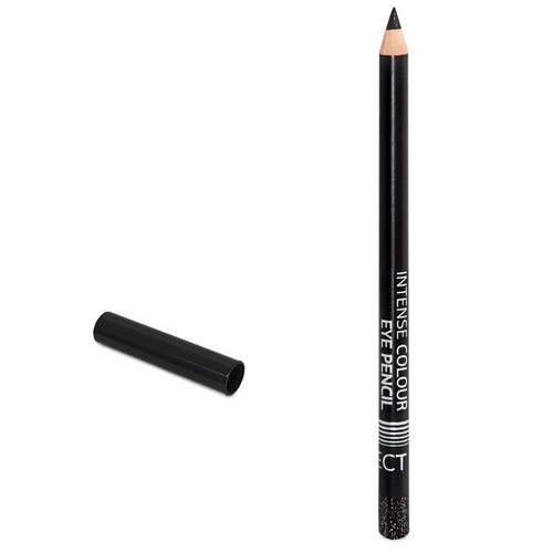 Intense Colour Eye Pencil Glitter Black