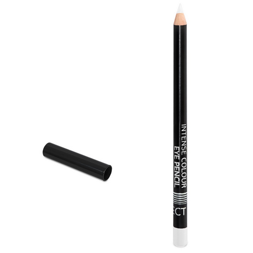 Intense Colour Eye Pencil White
