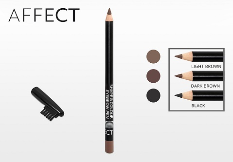 Shape & Couleur Eyebrow Pen
