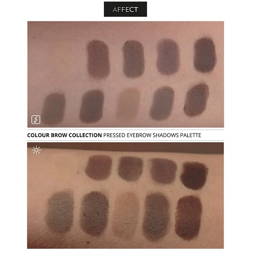 Colour Brow Collection