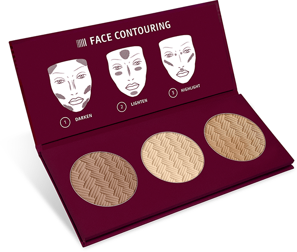 Face Contouring Affect