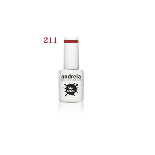 211 Gel polish 10.5 ml